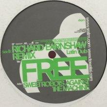 他の写真1: Sweet Robots Against The Machine (Towa Tei) - Free (12'')