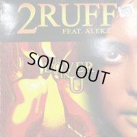 2 Ruff feat. Alekz - The Lover In You (b/w Only U) (12'')
