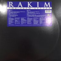 Rakim - The 18th Letter (2LP)