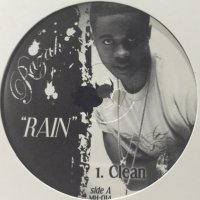 Razah - Rain (12'')