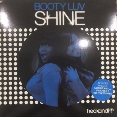 画像1: Booty Luv - Shine (12'')