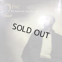 2Pac - Me Against The World (12'')