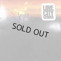 Love City Groove - Love City Groove (12'') (正規再発盤)