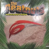The Beatnuts feat. Yellaklaw - Watch Out Now (12'')