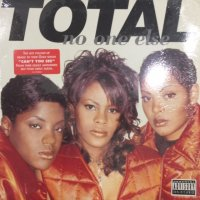 Total - No One Else (12'')