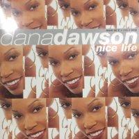 Dana Dawson - Nice Life (12'') (1st Press !!)