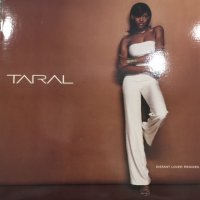 Taral - Distant Lover (12'')