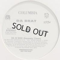 Da Brat feat. The Notorious B.I.G. & Jermaine Dupri - Da B Side (12'')