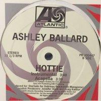 Ashley Ballard - Hottie (12'')