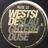 Mack 10 - On Them Thangs (Westside Remix) (a/w Westside Slaughterhouse) (12'')