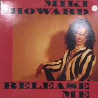 Miki Howard - Release Me (12'')