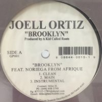 Joell Ortiz - Brooklyn (12'')