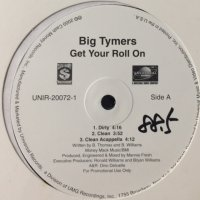 Big Tymers - Get Your Roll On (12'')
