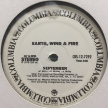 他の写真1: Earth, Wind & Fire - Boogie Wonderland / September (12'')