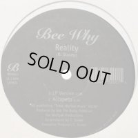 Bee Why - Reality (12'')