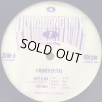 Mylin - Crazy (12'')