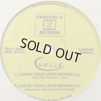 Camille - Leave Your Love Behind (12'')