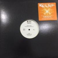 K-Ci & JoJo - Crazy (12'')