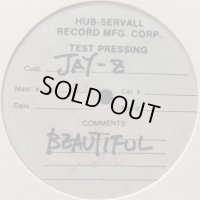 Jay-Z - Beautiful, Call Me, It's Over (12'') (Test Press Promo !!)