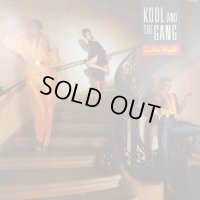 Kool & The Gang - Ladies' Night (inc. Ladies Night & Too Hot) (LP)