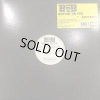 B.O.B feat. Bruno Mars - Nothin' On You (b/w Airplanes feat. Hayley Williams) (12'')