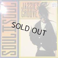 Soul II Soul - Jazzie's Groove (12'')