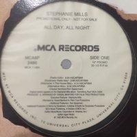 Stephanie Mills - All Day, All Night (inc. US Promo Only, Radio Edit) (12'')
