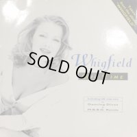 Whigfield - Big Time (12'')