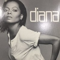 Diana Ross - Diana (inc.I'm Coming Out & Upside Down) (LP)