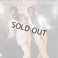 McFadden & Whitehead - McFadden & Whitehead (inc. Ain't No Stoppin' Us Now) (LP)