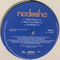 Nodesha - That's Crazy (EP)