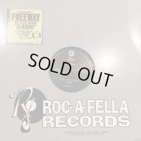 Freeway feat. Allen Anthony - Alright (12'')