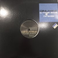 Ginuwine - In Those Jeans (12'')