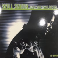 Will Smith - Just The Two Of Us (12'')