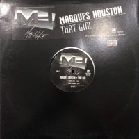 Marques Houston - That Girl (12'')