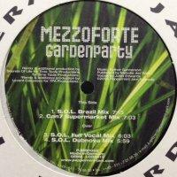 Mezzoforte - Gardenparty (12'')