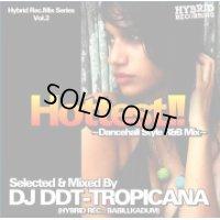 【ラスト1枚!!】DJ DDT-Tropicana - Hottest !! -Dancehall Style R&B Mix- (Mix CD)