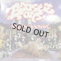 Beastie Boys - Body Movin' (12'')