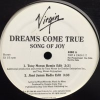 Dreams Come True - Song Of Joy (12'')