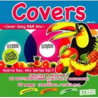 DJ DDT-TROPICANA & DJ mappy - Covers -Cover Song R&B Mix- (Mix CD)