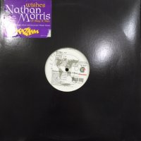 Nathan Morris (of BoyZ II Men) - Wishes (12'')