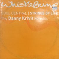 Soul Central - Strings Of Life (The Danny Krivit Re-edits) (12'')