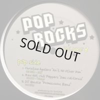 V.A. - Pop Rocks Volume 8 (inc. Red Hot Chili Peppers - Dani California and more...) (12'')