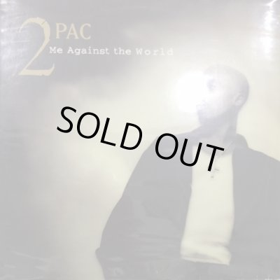 2Pac - Me Against The World (Inc  Me Against The World