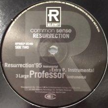 他の写真2: Common Sense - Resurrection (US Promo !!) (12'')