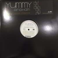 Yummy Bingham - One More Chance (12'')