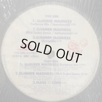 ECD feat. You The Rock & Twigy - Mass 対 Core (a/w Summer Madness) (12'')