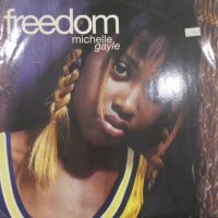 Michelle Gayle - Freedom (12'')