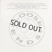 【12/29〜1/3限定特別セール価格】Loose Ends - The Master Mix (Inc. A Little Spice Gang Starr Remix & Don't Worry) (12'')