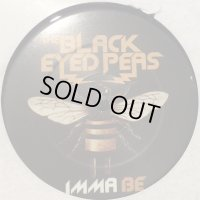 The Black Eyed Peas - Imma Be (12'')